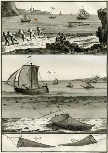 Encyclopédie, du dictionnaire raisonné des sciences, des arts et des métiers (1772)