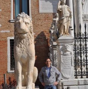 Dr Carlo Beltrame, Venice